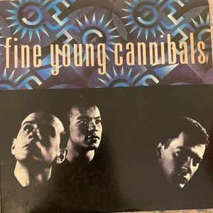 Great condition 5 young cannibals vinyl